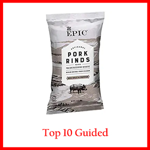 Epic Artisanal Pork Rinds