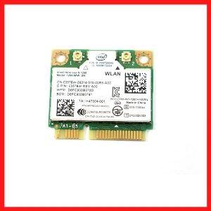 Intel 7260.HMW Dual Band Wifi 6 Card