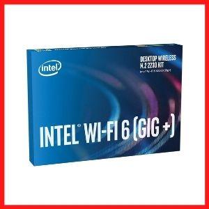 Intel Network AX200.NGWG.NV WI-FI 6 Card