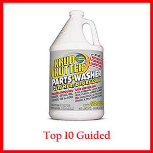 Best Parts Washer Solvent