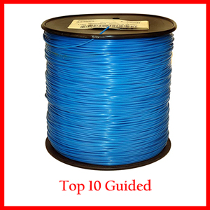 MaxPower Round String Trimmer Line