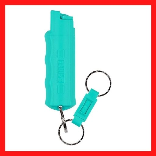 SABRE RED Pepper Spray For Women