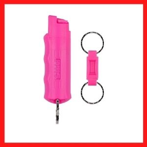 SABRE RED Pink Pepper Spray