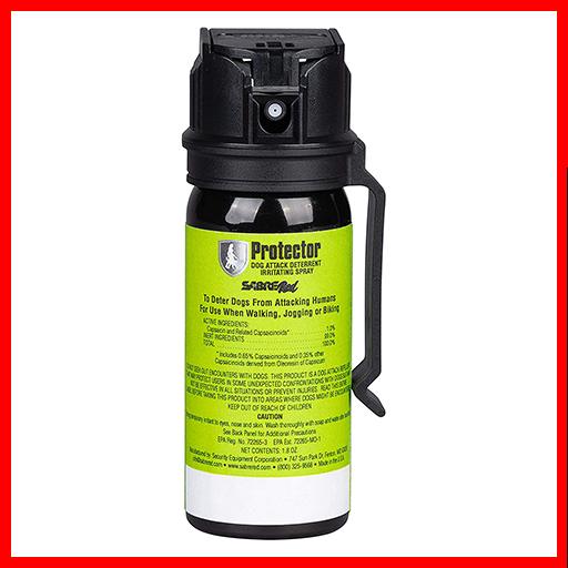 Sabre Red Maximum Strength Protector Pepper Spray
