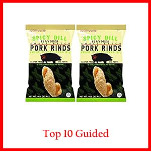 Southern Recipe Gluten Free Pork Rinds