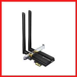 TP-Link AX3000 PCIe WiFi 6 Card