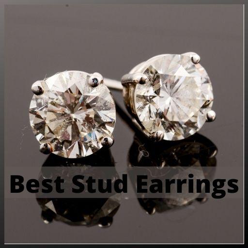 Best Stud Earrings For Sensitive Ears