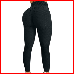 SHYSHY Yoga legging for ladies Hips lifting High Waist yoga tights