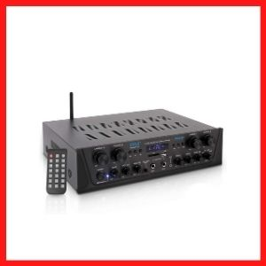 500W Karaoke Wireless Bluetooth Amplifier<br />