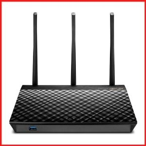 ASUS AC1750 WiFi Router<br />