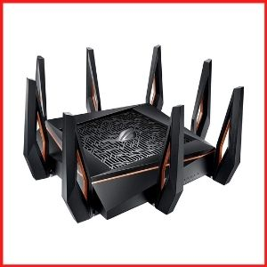 ASUS ROG Wifi 6 Gaming Router