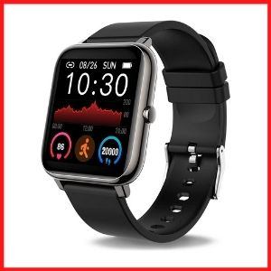 Donerton smart watch, for Android Phones, fitness tracker  sleep monitor.<br />