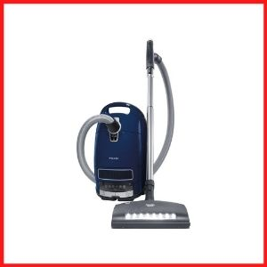 Miele Complete C3 Marin Canister Vacuum Cleaner<br />