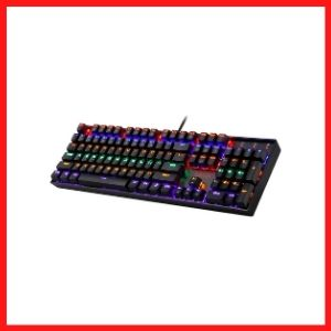 Redragon K551 Mechanical Gaming Keyboard