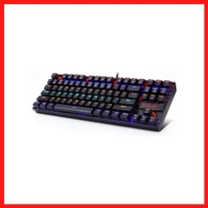 Redragon K552 Mechanical Gaming Keyboard