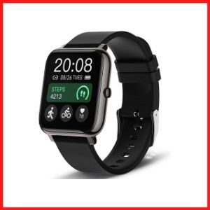Smart Watch, Touchscreen, Fitness Watch For Android & Ios.