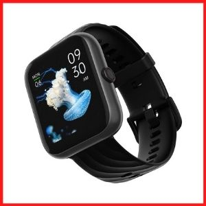 Smart Watch, Virmee fitness tracker 1.5 In, touch Screen compatible with iOS Android.<br />
